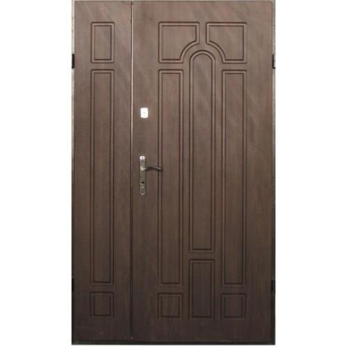 двери входные полуторные арочные цены